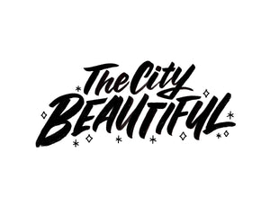 City Beautiful Print