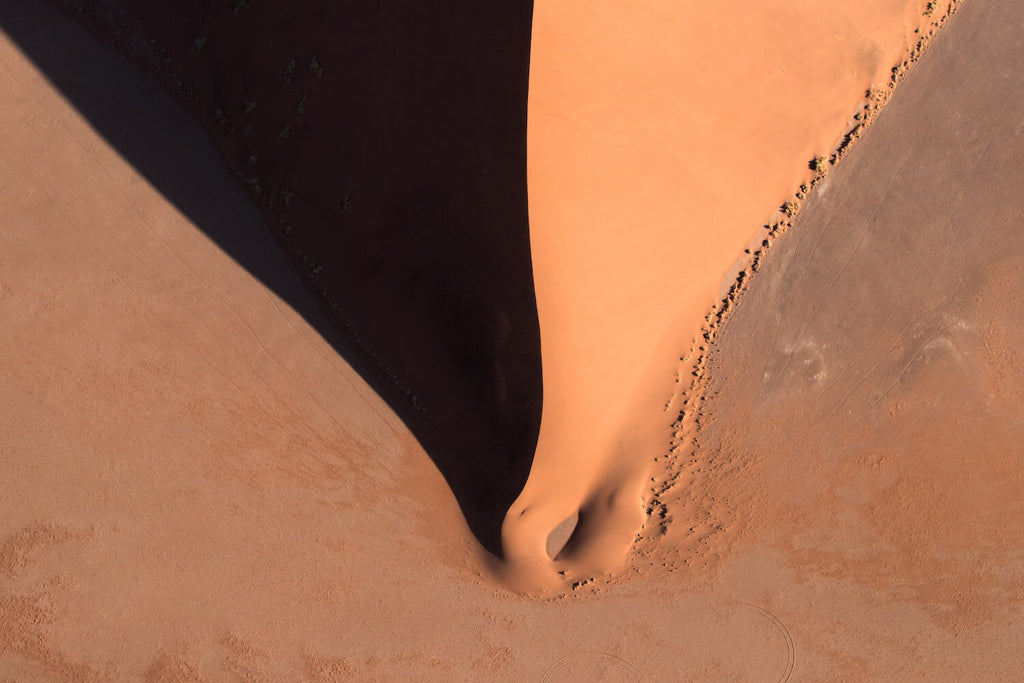 namibian desert photography