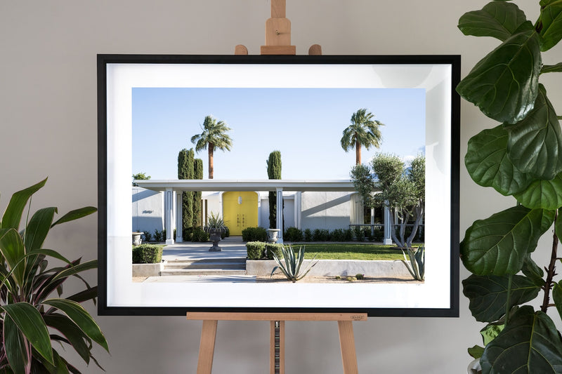 Palm Springs Fine Art Photography - 2494 S Alhambra Dr
