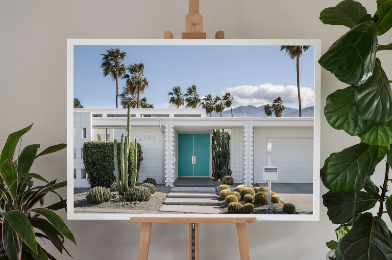 Palm Springs Fine Art Photography - 2757 E Kings Rd