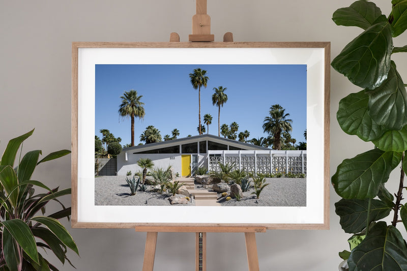 Palm Springs Fine Art Photography - 888 W Regal Dr