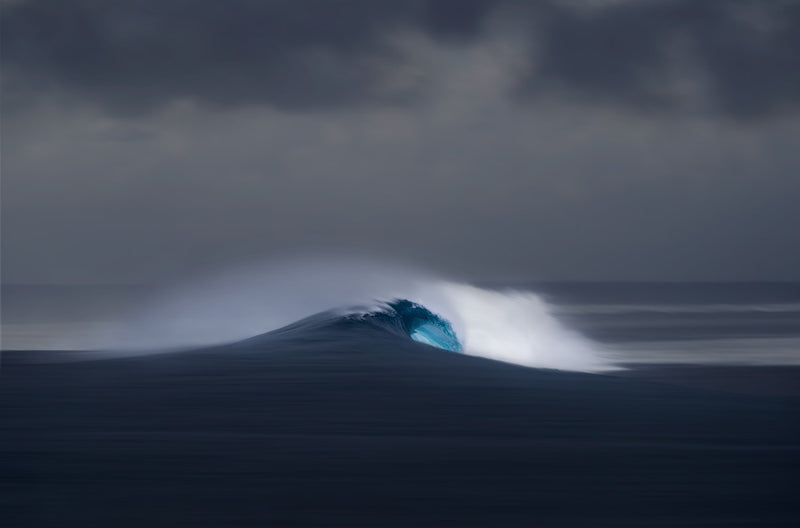 Surf Fine Art Photography - Empty
