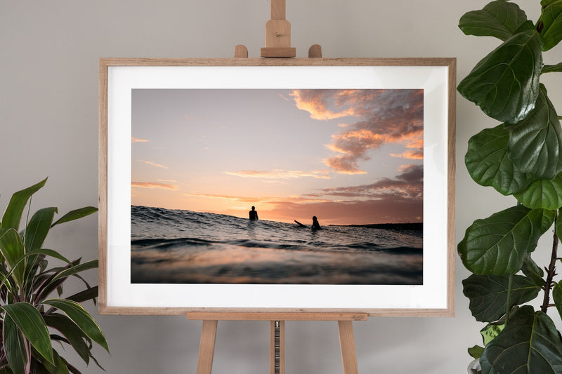 Surf Fine Art Photography - Day Breakers