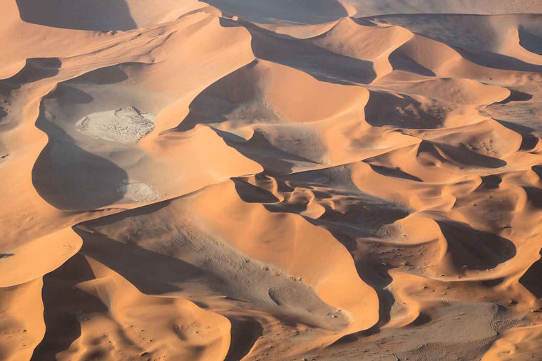 Aeiral Fine Art Photography - Land Of Sand