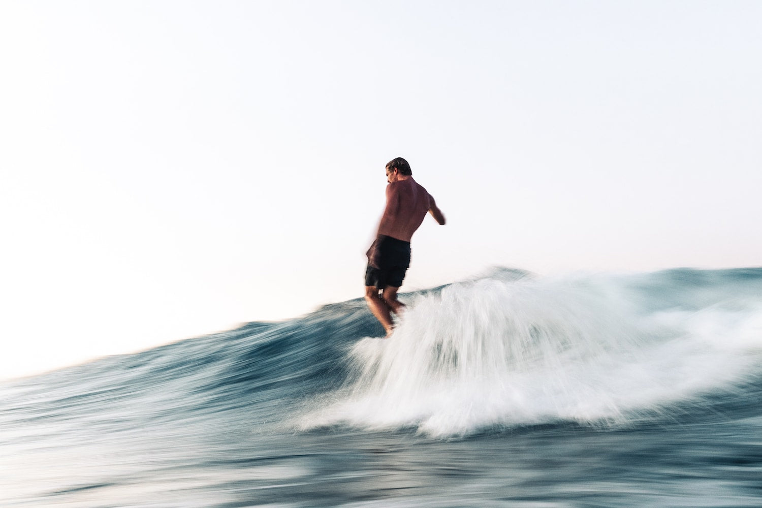 surf fine art photography