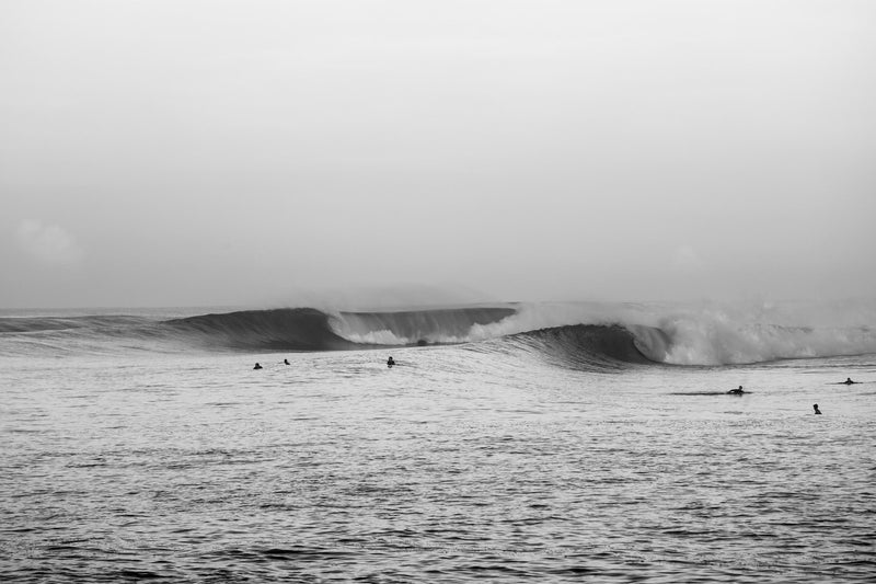 Surf Fine Art Photography - The Playground