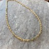 Gold Ball Link Chain