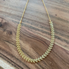 Herringbone Chain