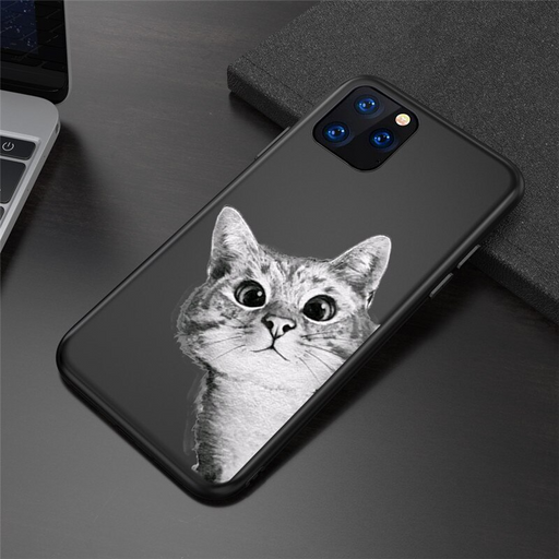 Trendy Phone Case For iphone 11 pro+T2 & iphone 11+T2