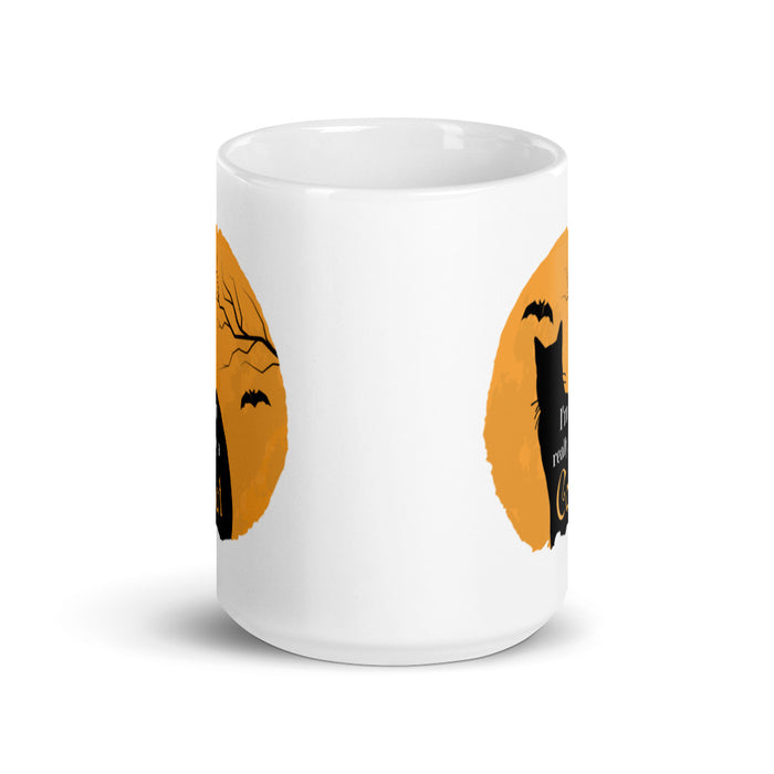 This Is my Human Suit (I'm Really a Cat) Mug