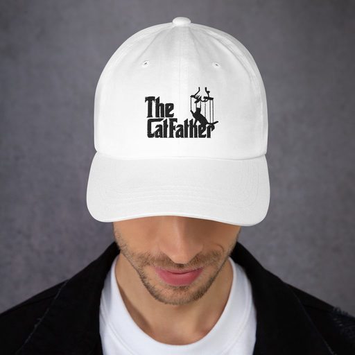 The Catfather Hat