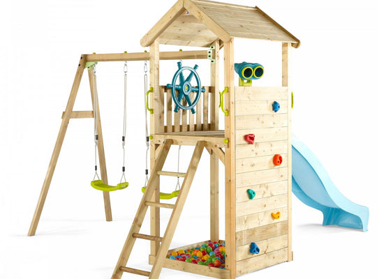 Plum Lookout Tower Colour Pop Play Centre