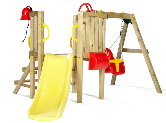 Plum Toddler Tower Play Centre