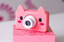 Bubby Cubby Cartoon Collection Camera