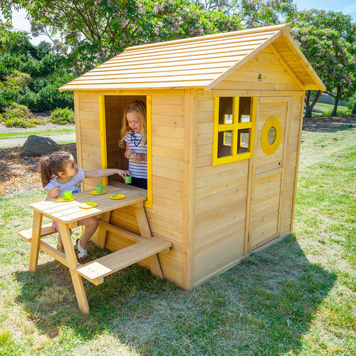 Lifespan Kids Bandicoot Cubby House Set