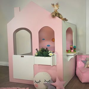 Remi Indoor Cubby House