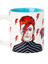 David Bowie Coffee Mug Feminist Gifts