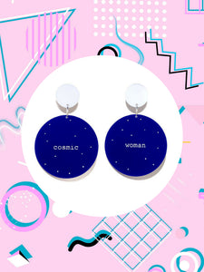 Feminist Gifts Earrings