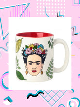 Frida Kahlo Gifts Coffee Mug