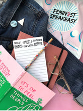 Feminist Speakeasy Girl Gang Gifts