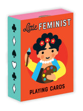 Little Feminist Playing Cards Speakeasy