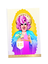 Nina West Vinyl Sticker