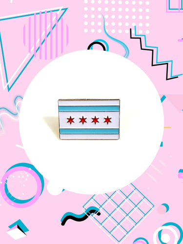 Chicago Flag Gifts