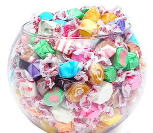 Old Fashioned Salt Water Taffy - visitors