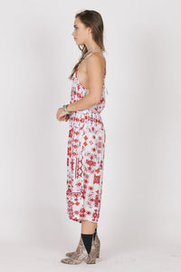 Native Dreams Capri Jumpsuit - visitors