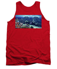Clown Fish - Tank Top - visitors