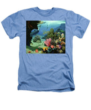 Dream Of Pisces - Heathers T-Shirt - visitors