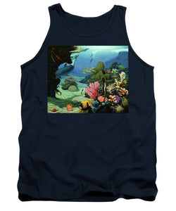 Dream Of Pisces - Tank Top - visitors