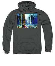 Guardians Of The Grail - Sweatshirt - visitors