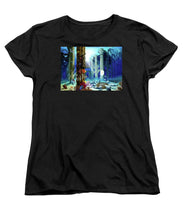Guardians Of The Grail - Women's T-Shirt (Standard Fit) - visitors