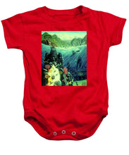 Jewel Of Amrita - Baby Onesie - visitors