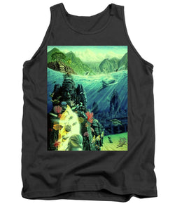 Jewel Of Amrita - Tank Top - visitors
