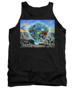 Life Force - Tank Top - visitors
