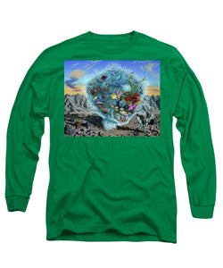 Life Force - Long Sleeve T-Shirt - visitors