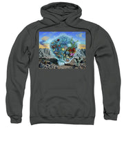 Life Force - Sweatshirt - visitors