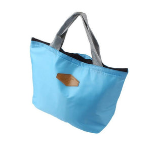 Day Trip, Lightweight Insulated Picnic Bag - visitors