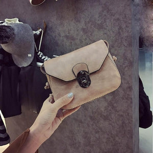 xiniu Women Small Bags Vintage Party Purse Crossbody Messenger Bags baobao portefeuille femme #GHYW - visitors