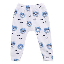 Malibu Baby, Whale or Lion Infant and Toddler Leggings - visitors