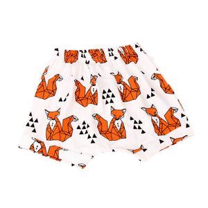 Malibu Kids, Cool Fox Cotton Board Shorts - visitors
