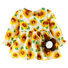 Classic Kids, Vintage Sun Dress with Flower Purse - visitors