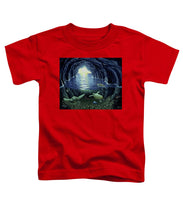Turtle Cave - Toddler T-Shirt - visitors