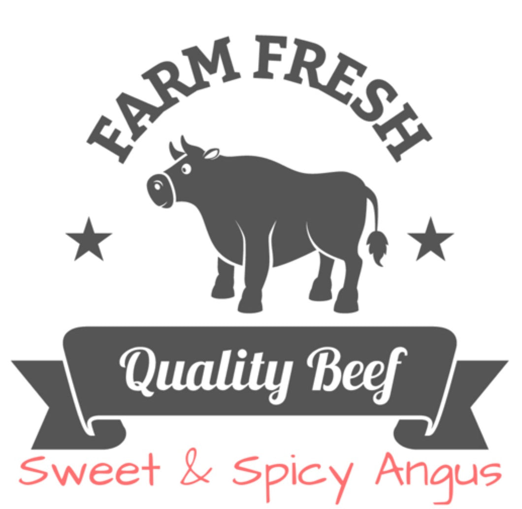 Sweet & Spicy Angus