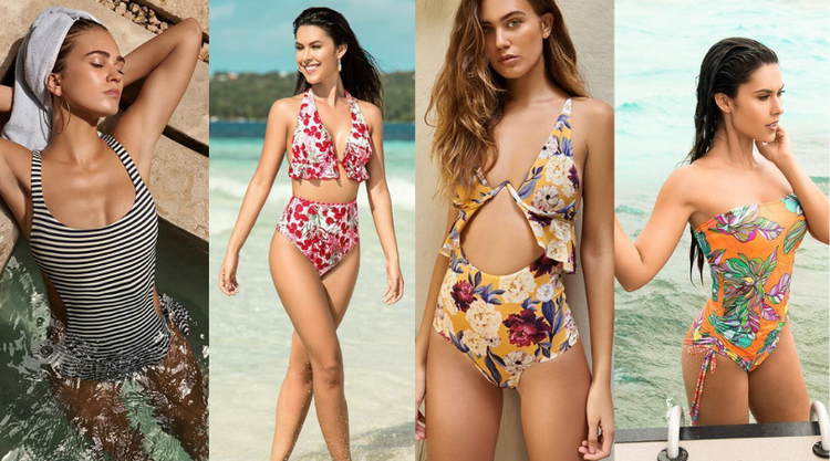 Introducing our New Designers: Aquamanile and Phax Swimwear