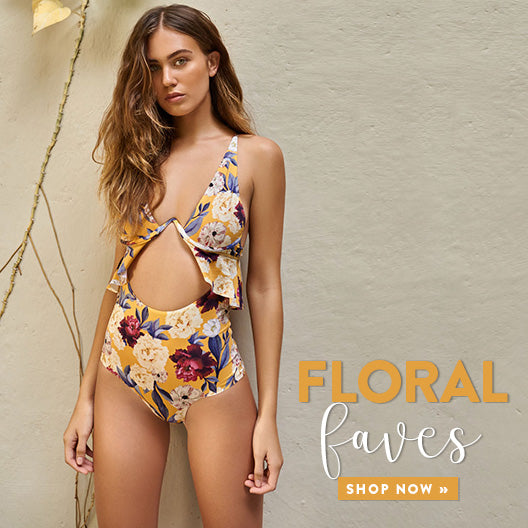 Designer Swimwear 2019, Women's Designer Swimsuits, Designer