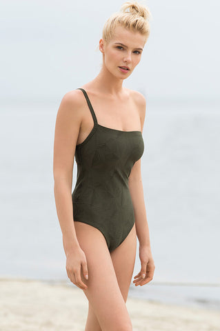 15a541e9c8b21 Top 30 Sexy One Piece Swimsuits for the 2018-2019 Swim Season ...