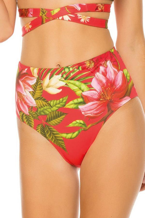 AGUA BENDITA Alicia Ginger Bottom